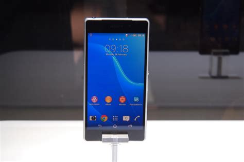 xperia z2 sony xperia z2 review much better than the z1