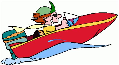 jet boat cartoon images boating clipart clipart panda free clipart images