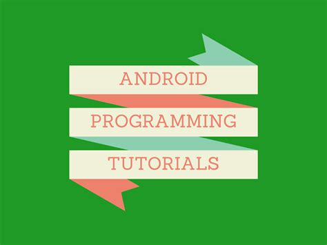android tutorial vogella pdf 550 best free programming tutorials pdf ebooks fromdev