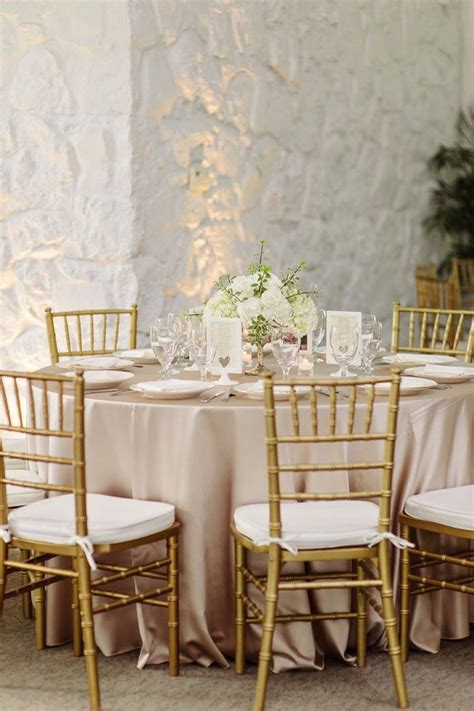 25 best ideas about ivory linens wedding on ivory wedding receptions white wedding