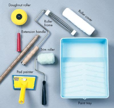 home painting design tool painting tools home repair tools a primer howstuffworks