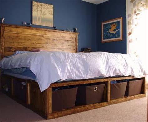 Do It Yourself Bed Frames Pinterest The World S Catalog Of Ideas