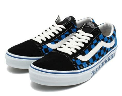 Vans Oldschool Defcon t19 x youth x vans quot the wall quot collection freshness mag