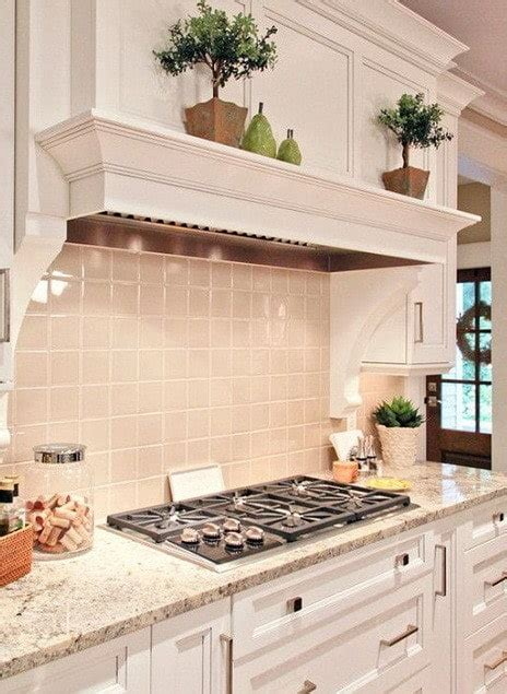 kitchen range design ideas 40 kitchen vent range designs and ideas us3