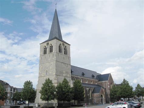 büchold sint laurentiuskerk bocholt wikiwand