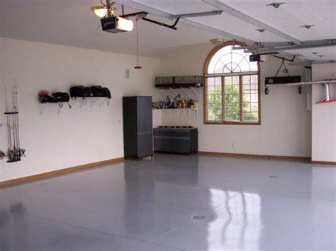 Tips for Applying Garage Wall Paint   Dengarden