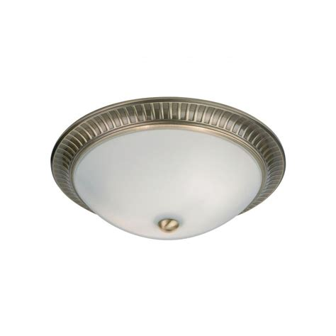 Traditional Ceiling Light Traditional Flush 91123 2 Ceiling Light