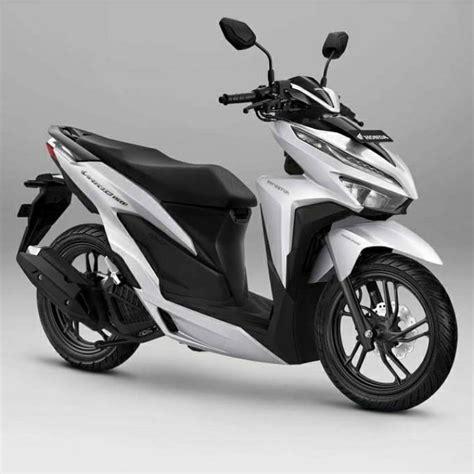 Tromol Vario 125 Vario 150 Chrome Depan Belakang penakan new honda vario my2018 mulai 19 1 juta rupiah