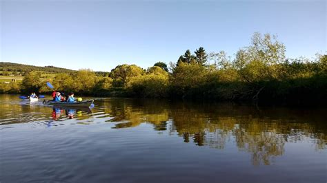 Explore Outdoor outdoor explore blairgowrie canoeing and kayaking