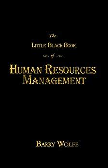 Manajemen By Berry Book Store by The Black Book Of Human Resources