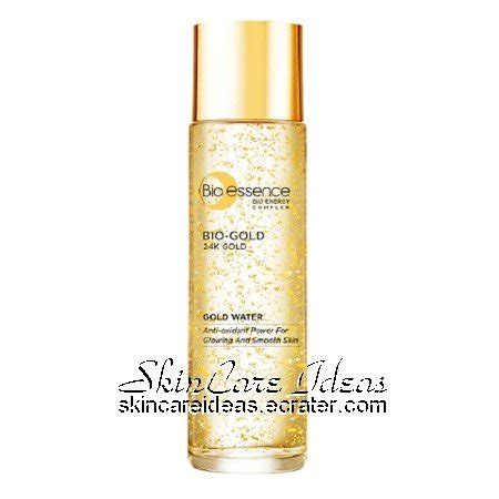 Bio Essence 24k Bio Gold Water bio essence bio gold 24k gold water 100ml