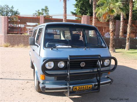 Volkswagen Microbus For Sale by Used Volkswagen Microbus 1987 Microbus For Sale