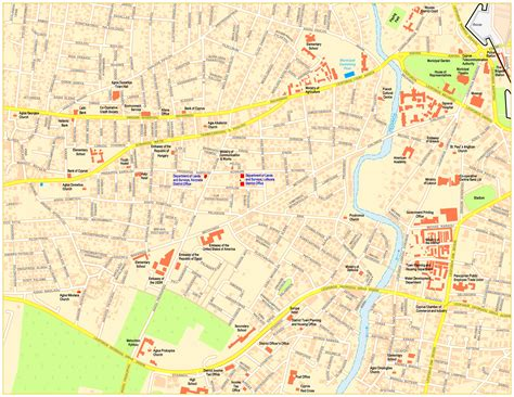 map of streets image gallery streetmap