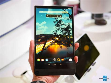 Tablet Dell Venue 8 7000 dell venue 8 7000 series tablet on phonearena reviews