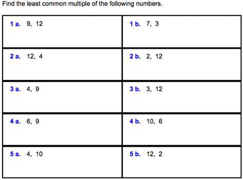 6th grade math worksheets printable free 6th grade math worksheets printable with answers