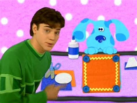 boat song clue image 199175 jpg blue s clues wiki fandom powered by