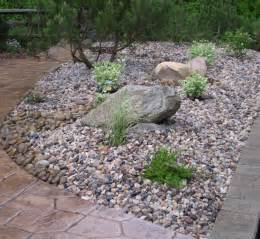 boulders feature rocks bubblers whitemud landscaping and garden center edmonton