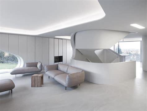 concrete home designs livegoody com reinforced concrete house with aluminum facade