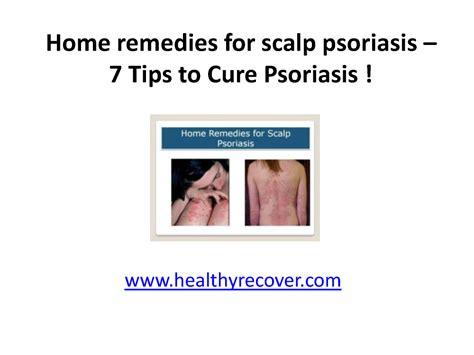 home remedies for scalp psoriasis authorstream