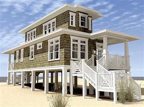 beach house plans for narrow lots narrow beach house plans smalltowndjs com