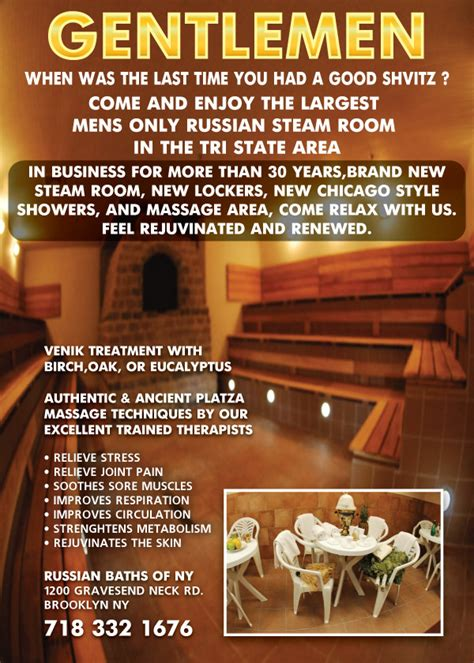russian bath house nyc new men s bath house russian bath house russian banya in nyc