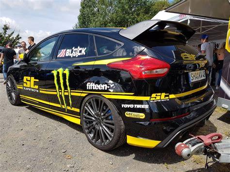st forum 2016 focus rs st forum treffen nurburgring nu met