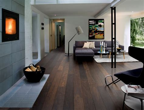 What Color Furniture Goes With Light Hardwood Floors Gray