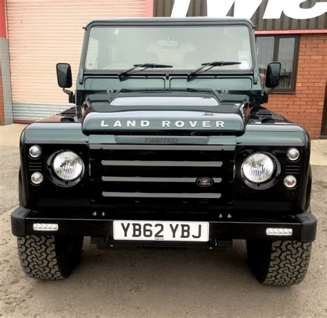 green land rover defender defender 90 aintree green twisted aintreegreen defender