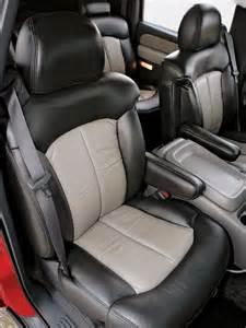 Chevrolet Leather Seats 2000 Chevy Suburban Lifted Trucks Sport Truck Magazine