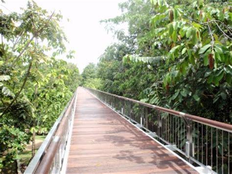 Borneotip Putrajaya Botanical Garden Putrajaya Botanical Garden