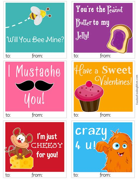 printable valentines cards free printable s day cards