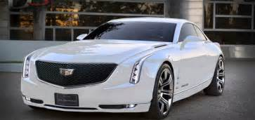 Cadillac Elmiraj Cost 2016 Cadillac Elmiraj Price And Release Date Newest Cars