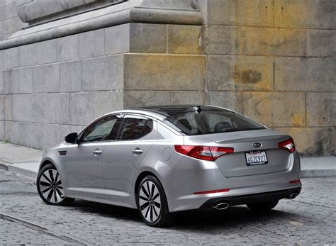 Kia 2011 Specs 2011 New Kia Optima Photos Price Specifications Reviews