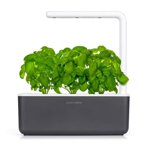 grow your very own smart garden with click grow smart garden click grow