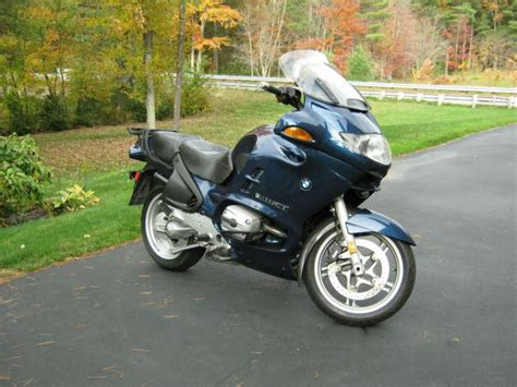 Bmw R1150rt For Sale by 2004 Bmw R1150rt For Sale On 2040 Motos