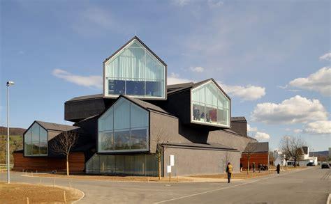 vitra design haus vitrahaus maisons empil 233 es par herzog et de meuron