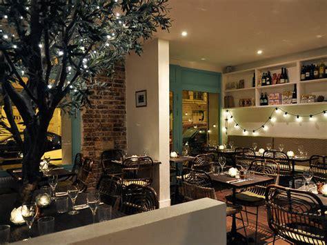La Cicciolina Restaurant la cicciolina restaurants 224 ambroise