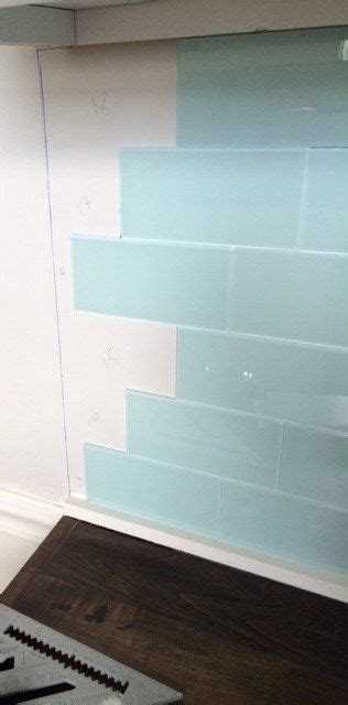 and glass backsplash 25 best ideas about glass tile backsplash on
