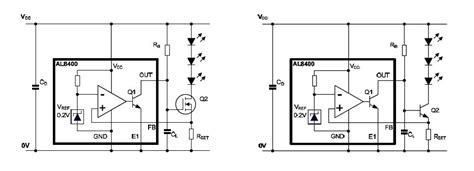 diodes incorporated al5809 constant current diode applications 28 images diodes incorporated s linear constant current