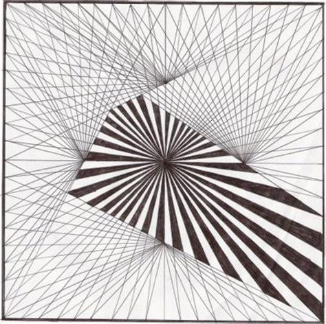 imagenes abstractas lineas pl 225 stica 6 186 salvador minguij 243 n calatayud dibujo con l 205 neas