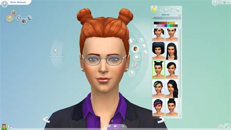 how can i get new hairstyles on sims freeplay simply ruthless the sims 4 create a sim demo
