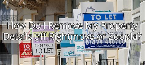 zoopla houses to buy removing house details off rightmove or zoopla speed