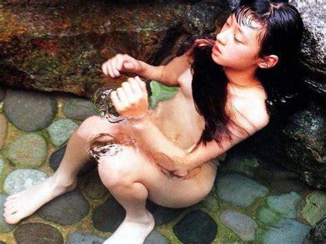 Naked Chiaki Kuriyama Added By Pepelepu