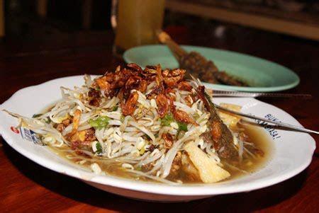 resep masakan lontong balap khas surabaya indonesia