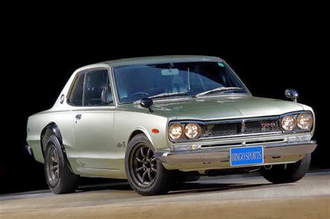 1970 Nissan Skyline by 1970 Nissan Skyline Gt R S45 Auto Restorationice
