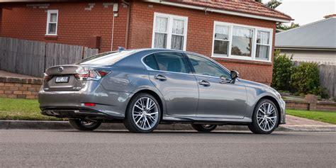 sport lexus car 2016 lexus gs450h sport luxury review caradvice