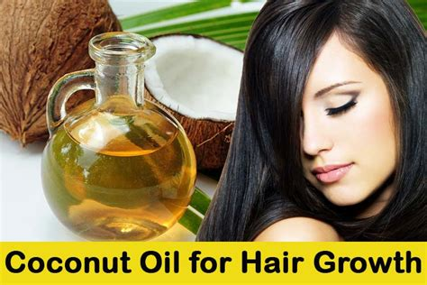 hair growth stimulants for women oil 13 proven ways to use coconut oil for hair growth