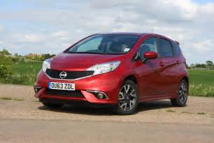 2013 Nissan Note Review Nissan Note Hatchback Review 2013 Parkers Book Db