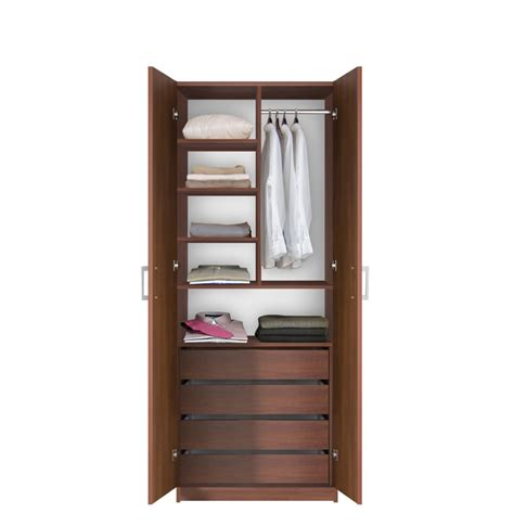 double armoire bella bedroom armoire double doors armoire contempo space