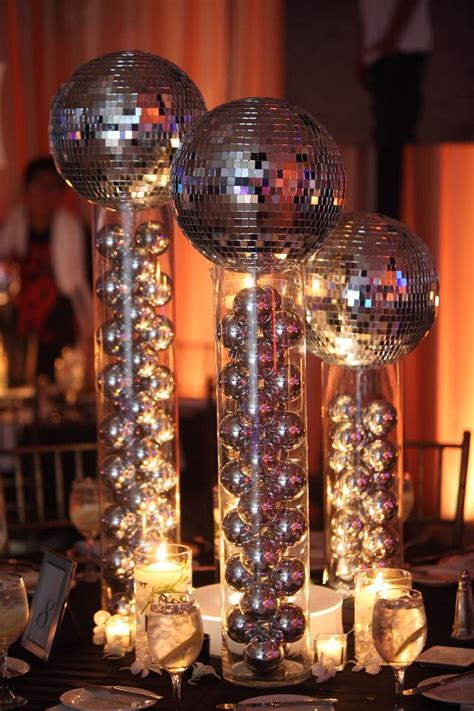 disco ball  year themes festival collections